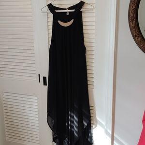 Black dress 2x. New Directions